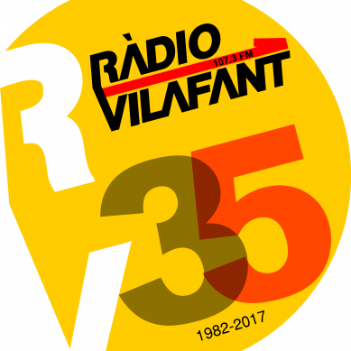 Video 35 Anys Ràdio Vilafant